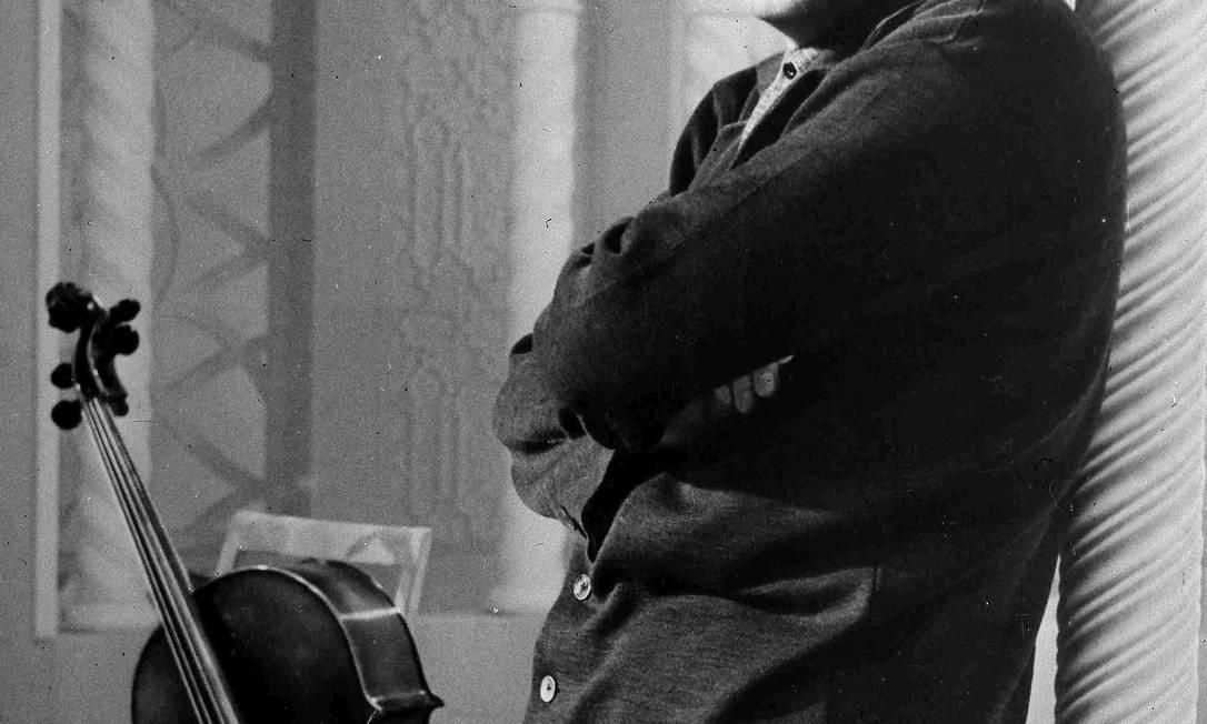 Gritos e sussurros. Em suas memórias, o diretor relembra os castigos impostos pelo pai severo, um pastor luterano Foto: Divulgação
