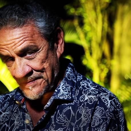 Zé Ramalho: cirurgia cardíaca aos 63 anos Foto: Leonardo Aversa / Agência O GLOBO