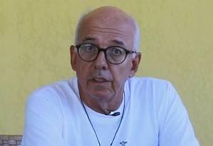 Claudio Fonteles, coordenador da Comissão Nacional da Verdade Brasília Foto: O GLOBO