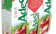AdeS Maçã: falha no processo de higienização resultou no envase de embalagens com solução de limpeza