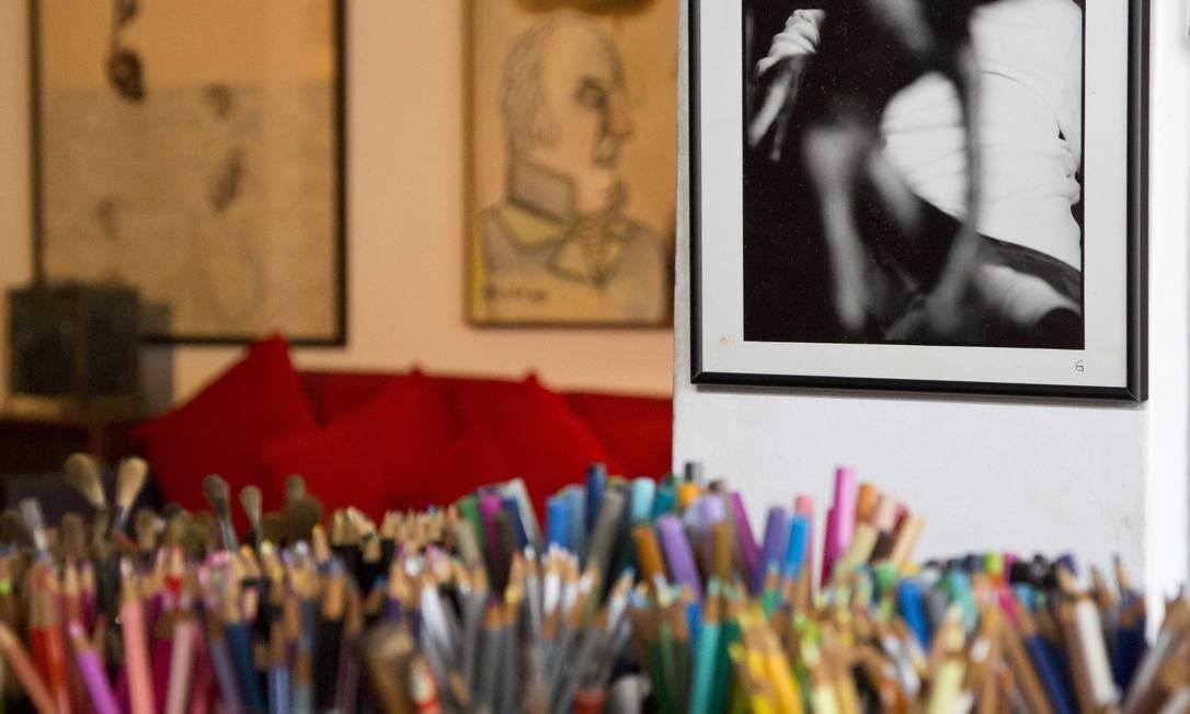 A Abramus administrará sua produção teatral Foto: Mônica Imbuzeiro