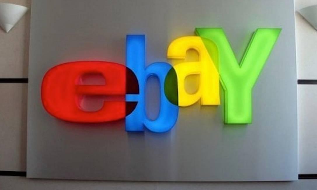 O eBay está lançando uma ofensiva direta contra a Amazon, dizem analistas Foto: / Divulgação