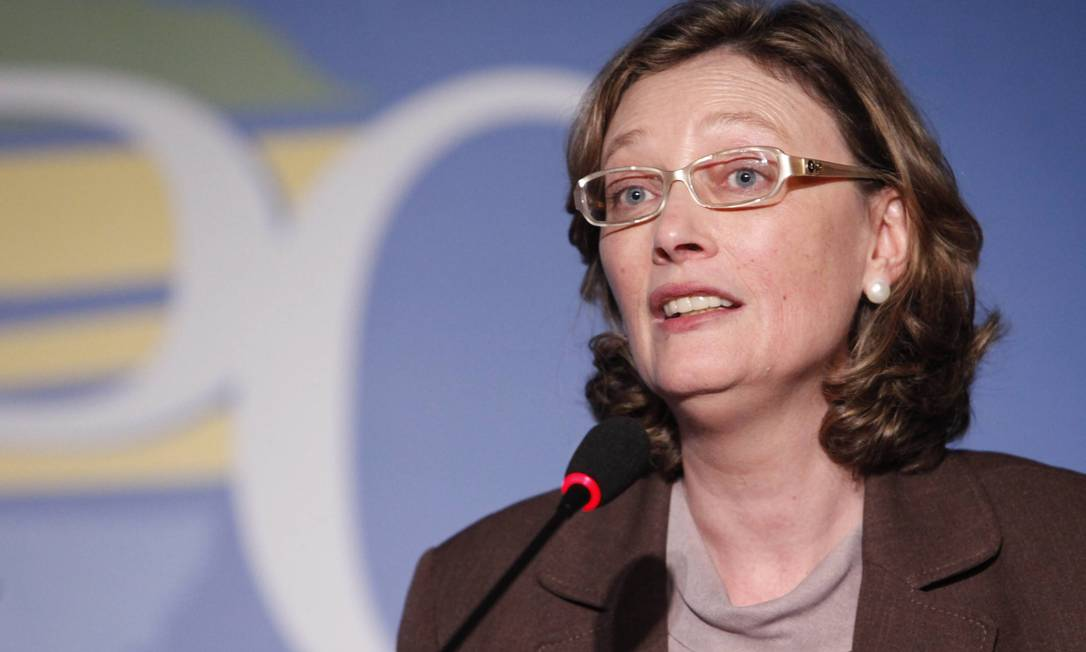 Maria do Rosário, ex-ministra de da Secretaria de Direitos Humanos Foto: Agência O Globo / Mônica Imbuzeiro