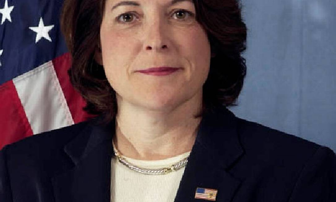 Julia Pierson será a primeira mulher a dirigir o Serviço Secreto nos EUA Foto: HANDOUT / Reuters
