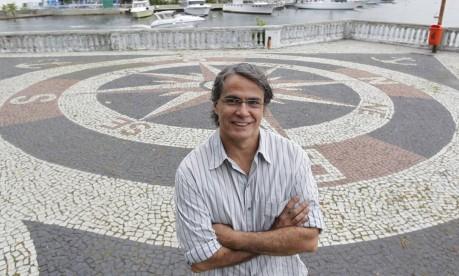 O marqueteiro Renato Pereira Foto: Marcelo Carnaval / O Globo