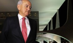 """""""As pessoas vão procurar se adequar à lei"""", afirma o ministro do Trabalho, Manoel Dias Foto: Gustavo Miranda / Agência O Globo"""