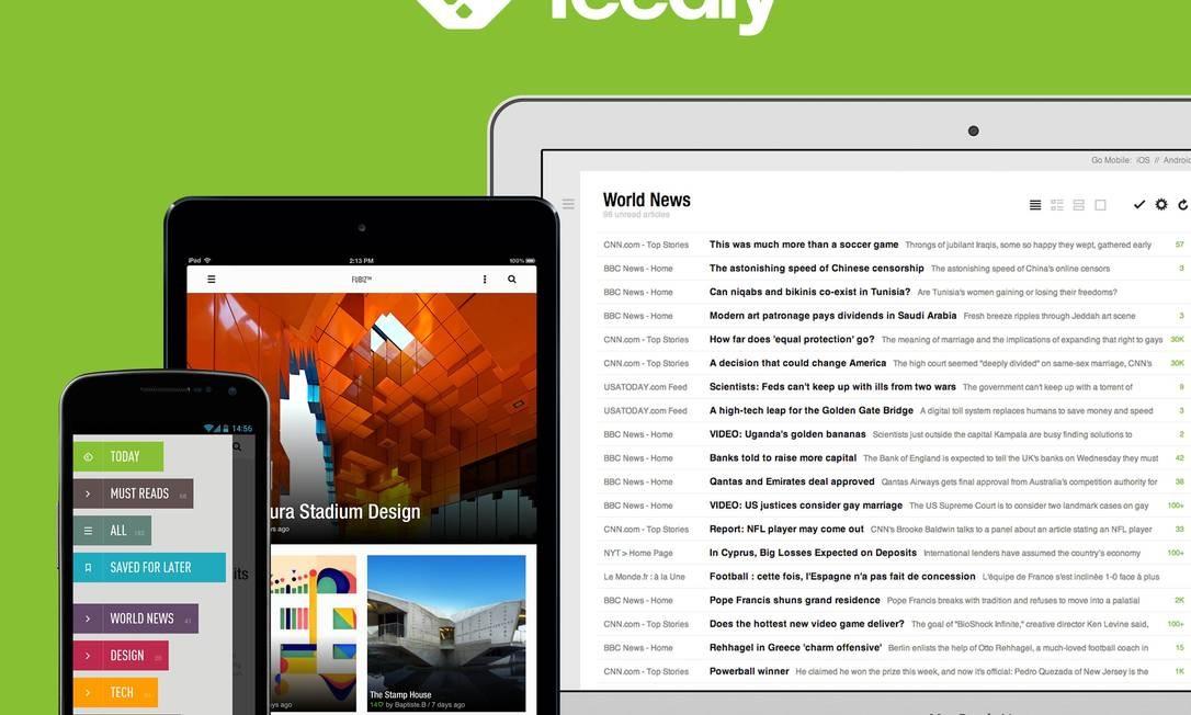 Serviço recebeu novas versões para iOS, Android, Chrome, Safari e Firefox Foto: Divulgação