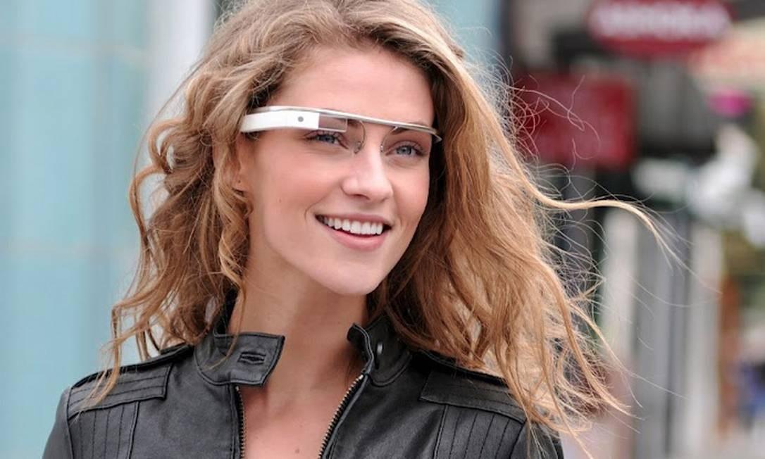 Google Glass deve forçar outras empresas a investirem em acessórios high-tech Foto: Anonymous / AP