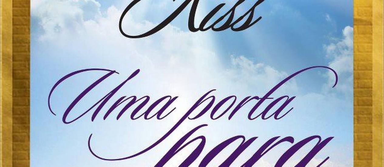 Capara do livro sobre a tragédia na boate Kiss Foto: Reprodução