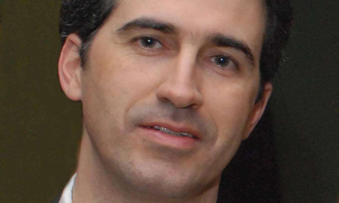 Vítore André Zilio Maximiano Foto: Divulgação