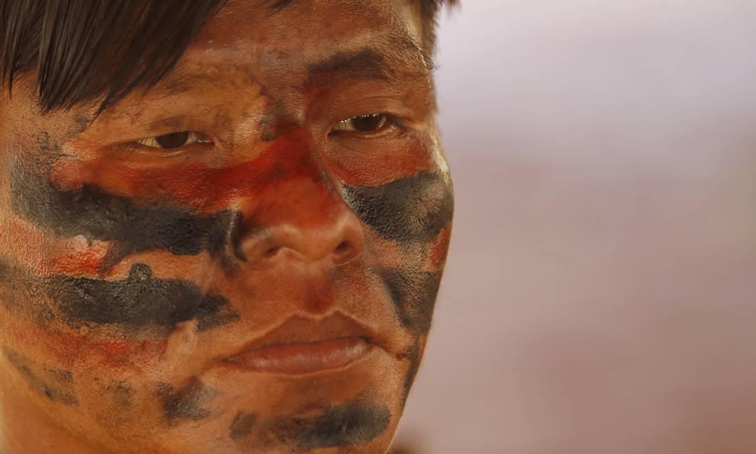 O estopim do conflito foi processo de demarcação de terras indígenas iniciado pelo Ministério Público Federal (MPF) e Fundação Nacional do Índio (Funai) Michel Filho / Agência O Globo