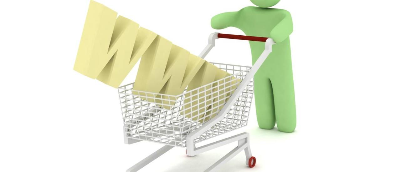 Sites irregulares não entregam compras aos consumidores Foto: FOTO: Stock.XCHNG
