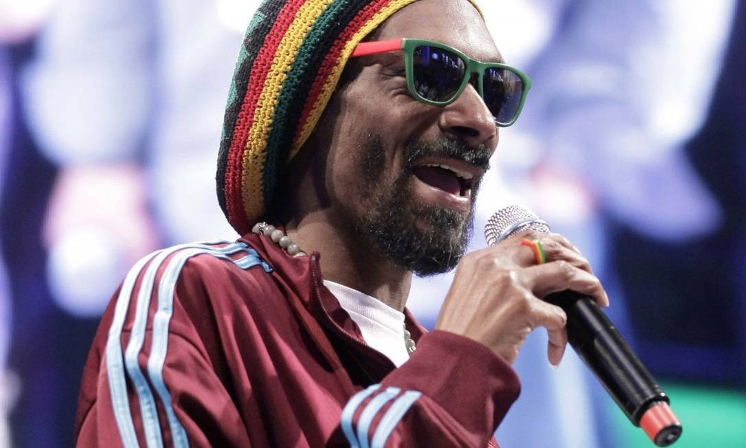 Produzido por Diplo, o disco de Snoop Lion conta com participações de Chris Brown e Miley Cyrus Foto: Divulgação