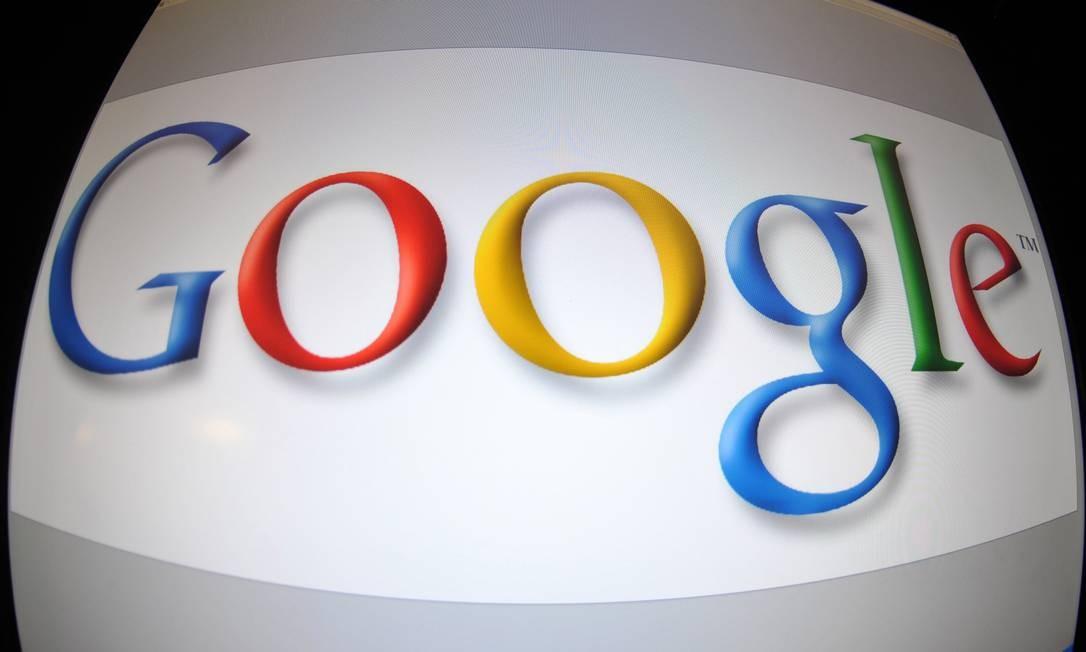 Google é eleita a empresa dos sonhos dos executivos brasileiros Foto: KAREN BLEIER / AFP