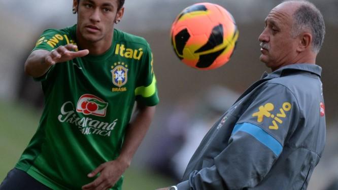 e7773f56f9 CBF divulga programação da seleção brasileira até o fim do ano ...