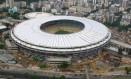 Vista aérea do novo Maracanã Foto: Divulgação / Genilson Araujo