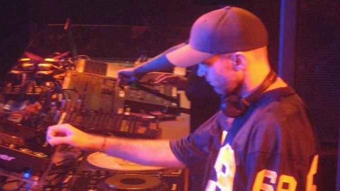 O DJ Peter Rauhofer em apresentação numa boate no Rio, em 2008 Foto: Divulgação