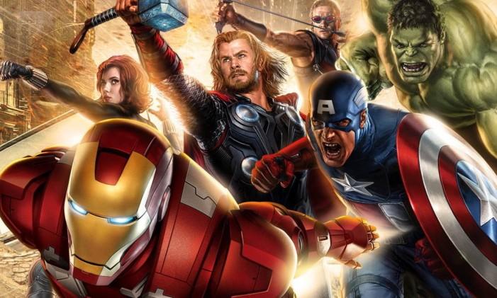 Marvel tem planos para filmes baseados em HQs para até 2017, segundo fontes Foto: Divulgação