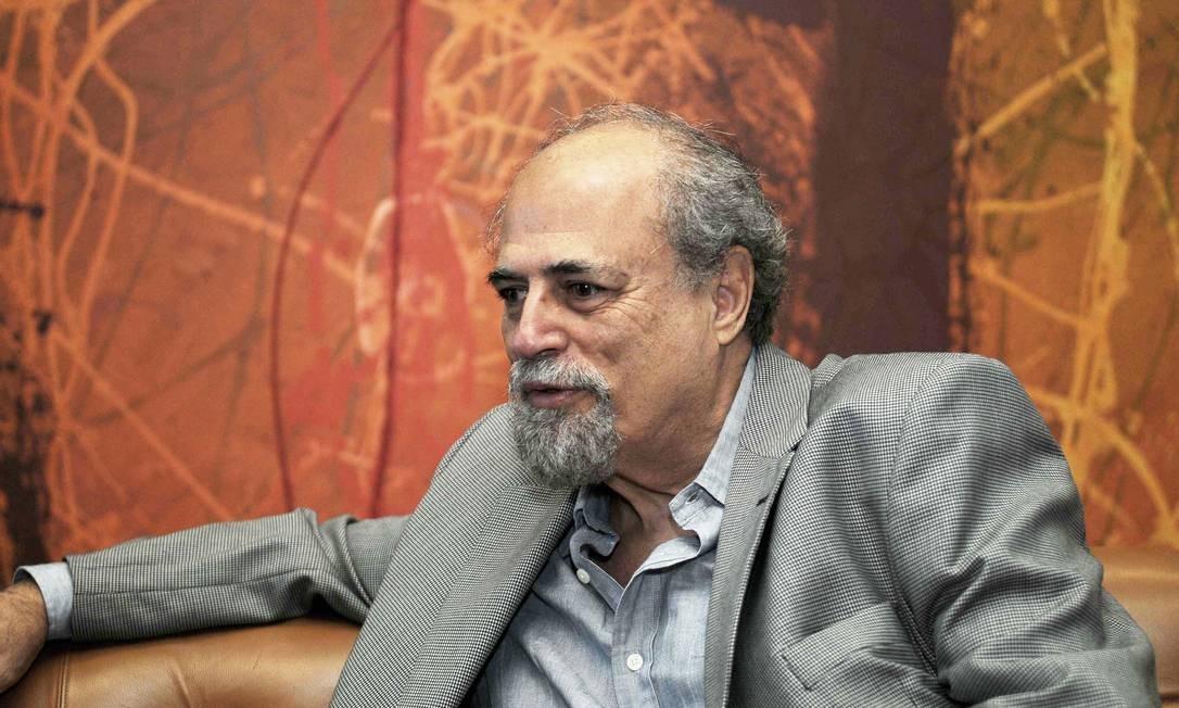 Marcos Mendonça é o novo presidente da Fundação Padre Anchieta Foto: Jair Magri/Divulgação