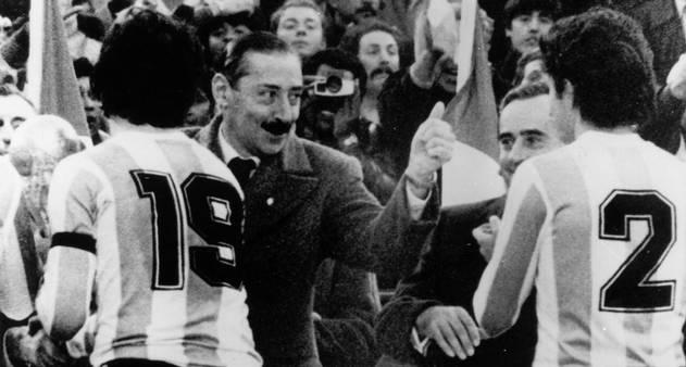 Ditadura militar: a protagonista da Copa de 78 na Argentina - Jornal O Globo