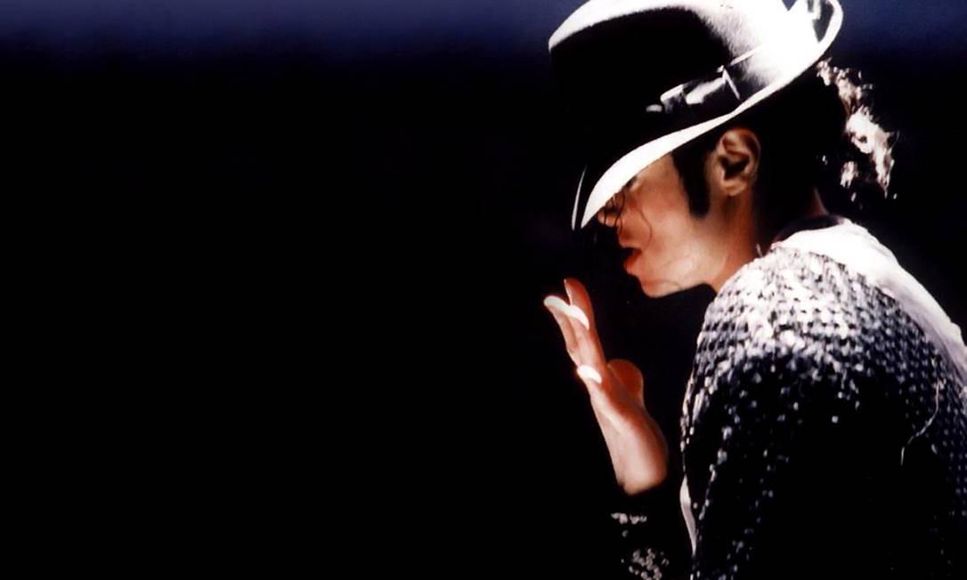 Michael Jackson: mesmo após a morte, o Rei do Pop continua sucesso de vendas Foto: Divulgação