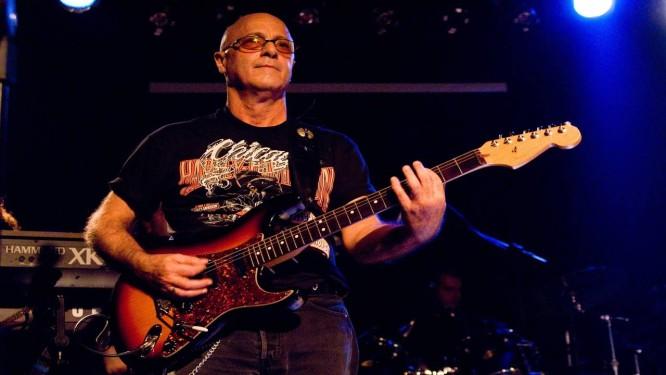 Rick Ferreira tocou em quase todos os discos de Raul e chegou a produzir um deles Foto: Divulgação/Ivan Lee