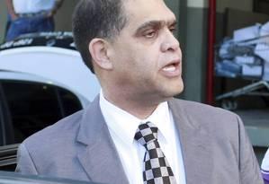 Pastor Marcos Pereira é acusado de dois estupros Foto: Fabiano Rocha / Agência O Globo