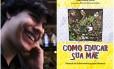 """O escritor João Pedro Roriz é o autor do livro """"Como educra sua mãe"""", voltado para adolescentes"""