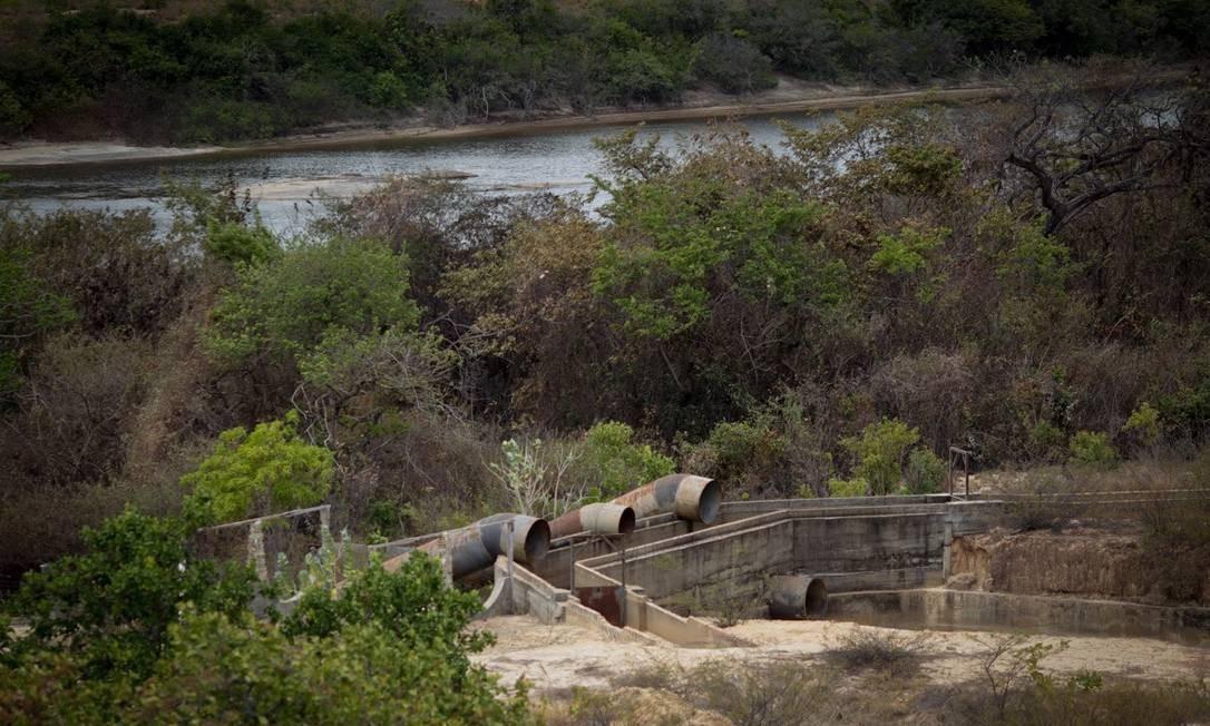 Oito anos depois de homologada, a Terra Indígena ainda sofre com o abandono Foto: Comissão de Integração Nacional, Desenvolvimento Regional e da Amazônia