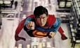 Christopher Reeve, o Kal-El de Richard Donner Foto: Divulgação