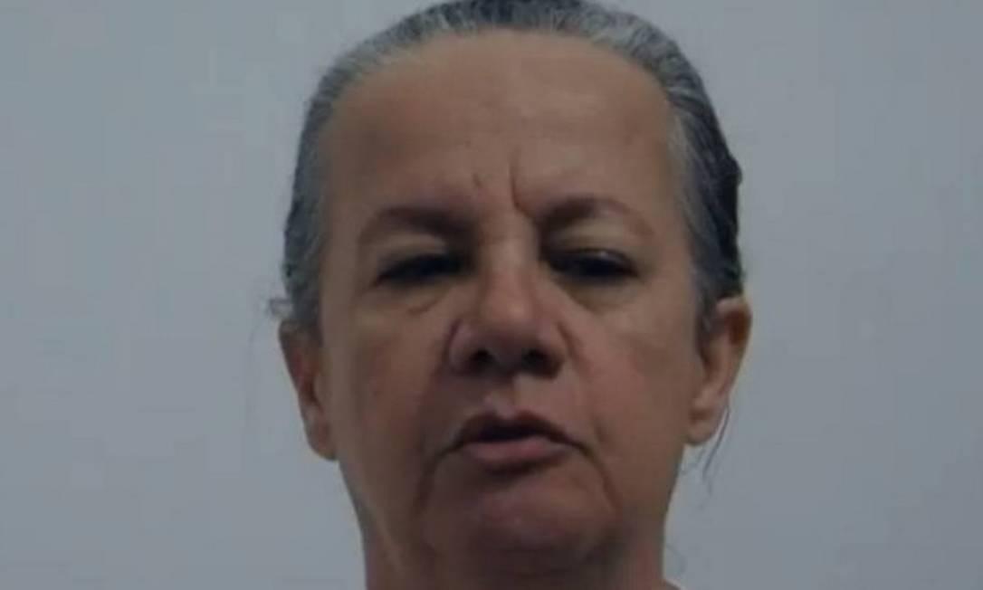 Mulher do pastor Marcos, Ana Madureira, é indiciada por calúnia Foto: Reprodução / Internet