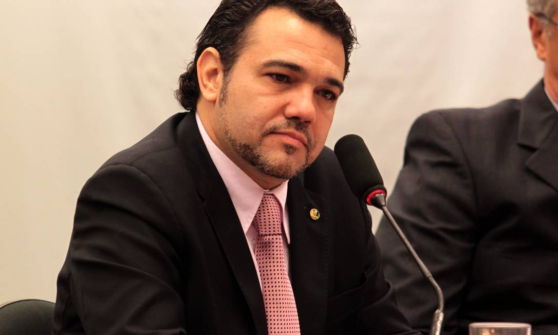 Marco Feliciano diz que imprensa persegue projetos de deputados evagélicos Foto: Givaldo Barbosa