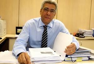 O secretário de Política Econômica do Ministério da Fazenda, Márcio Holland: