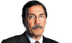 O jornalista Merval Pereira, colunista do Globo e integrante da Academia Brasileira de Letras Foto: Guito Moreto / Agência O Globo