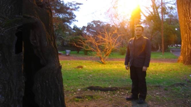 Terra Incognita: o projeto musical de Leandra Lambert e Alexandre Mandarino é um dos destaques do festival do Sesi Foto: Divulgação