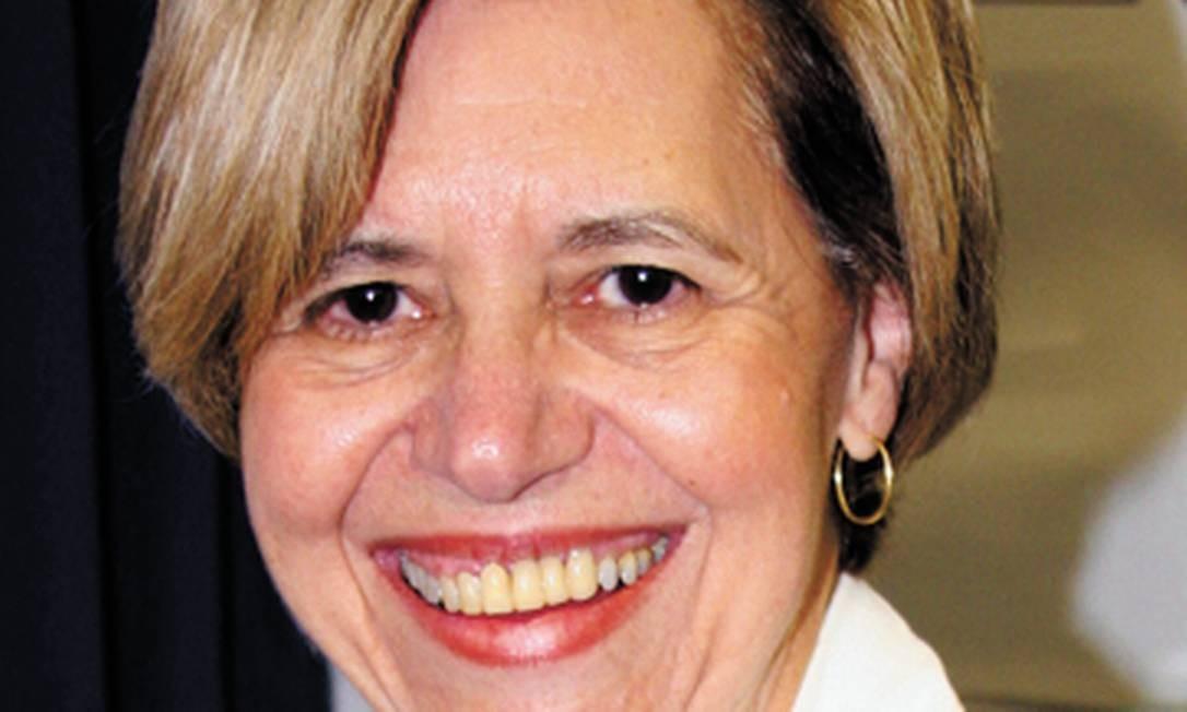 Luta: Maria José, líder do Católicas - Foto: Divulgação