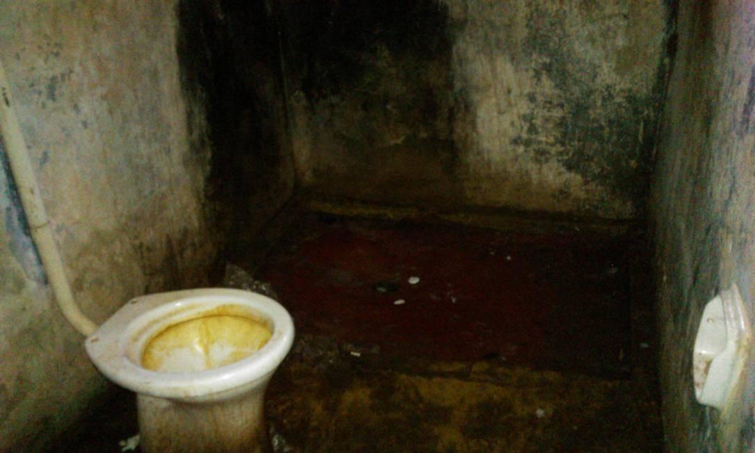 Condições de alojamento dos trabalhadores eram péssimas Foto: Divulgação/MPT