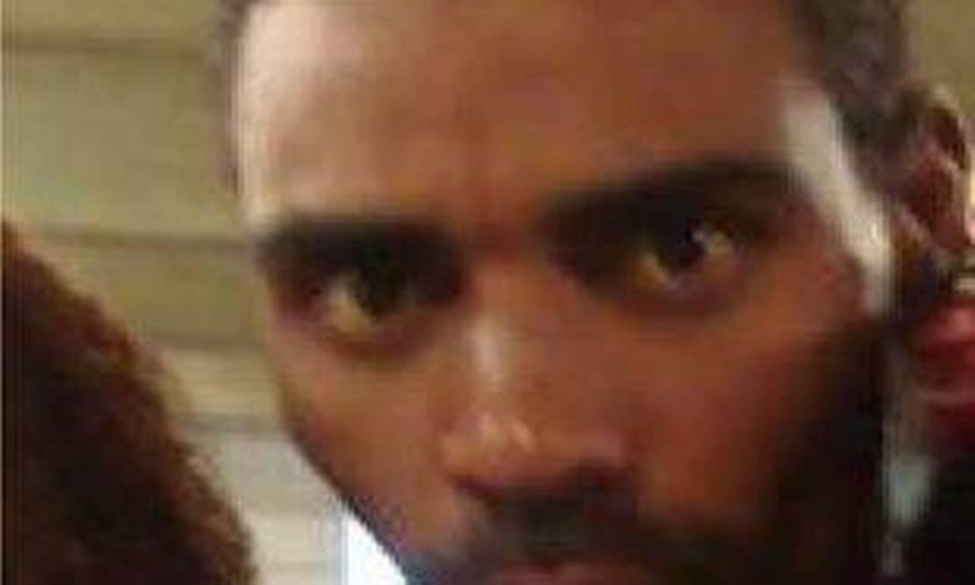 Pedreiro Amarildo Dias de Souza está desaparecido deste o último domingo Foto: Reprodução