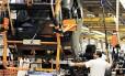 Fábrica da MAN, em Resende, recebe investimento de R$ 1 bilhão