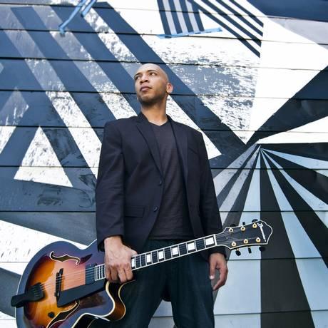 Leandro Pellegrino largou emprego fixo e bom salário para estudar música nos EUA Foto: Divulgação