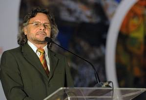 Francisco Batista Junior, ex-presidente do Conselho Nacional de Saúde Foto: Agência Brasil