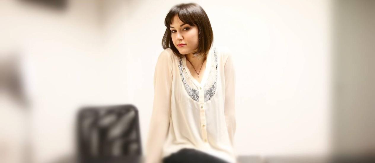 """No romance """"Juliette Society"""", Sasha Grey narra a história de uma jovem estudante que deseja explorar sua sexualidade Foto: Vittorio Zunino Celotto / Getty Images"""