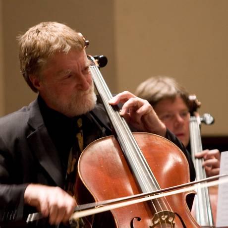 Para David Chew, o melhor do festival de violoncelo é criar núcleos de músicos Foto: Divulgação
