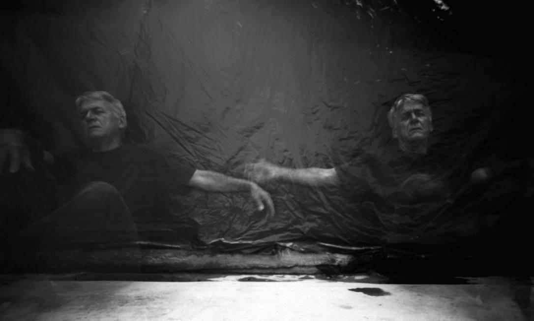 O transtorno de ansiedade atinge 12% da população brasileira, segundo a USP Foto: Luiz Alberto Guimarães