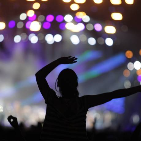 Cariocas sofrem com a inflação de preços para eventos culturais Foto: Pedro Kirilos / Agência O Globo