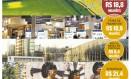 Os valores destinados pelo governo aos últimos eventos de promoção cultural Foto: Montagem