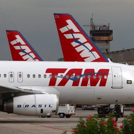 TAM é condenada a ressarcir e indenizar passageiro impedido de embarcar com bilhete emitido pelo programa de fidelidade Foto: Michel Filho / Michel Filho