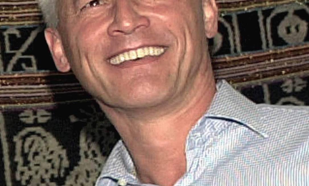 Sérgio Vieira de Mello, morto em ataque em Bagdá, em agosto de 2003 Foto: Wikimedia Common