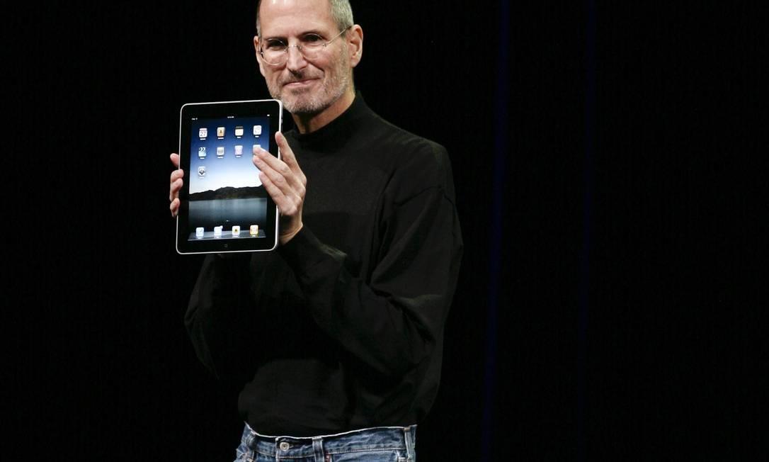 Lições De Liderança E De Sucesso De Steve Jobs Jornal O Globo