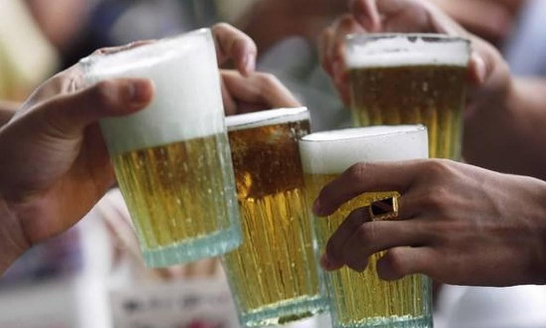 Cerveja: novas regras serão discutidas no Mercosul Foto: Reuters